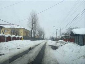 Licitaţie teren constructii, în Ploiesti, zona Mihai Bravu