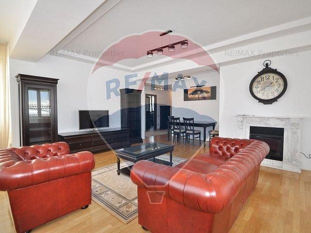 Apartament cu 3 camere, complet mobilat si utilat, garaj - Charles de Gaulle - imaginea 1