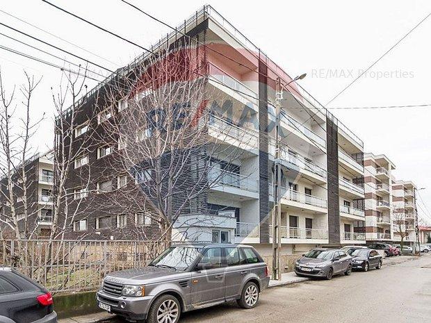 Apartament situat in zona de nord Petrom City - imaginea 2