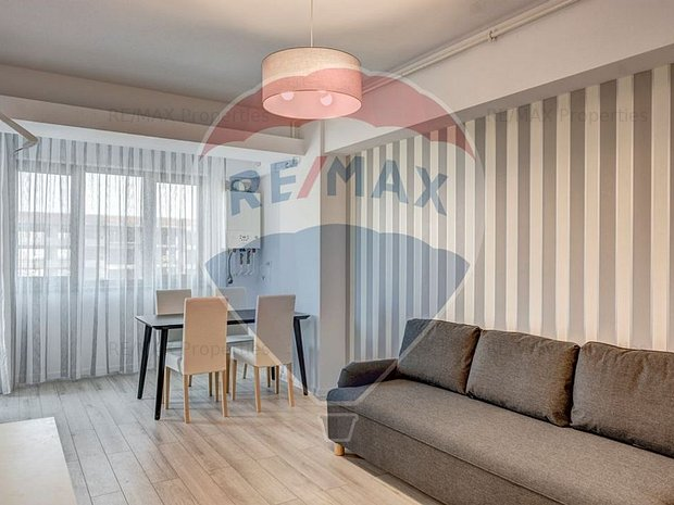 Apartament modern situat langa metrou - imaginea 2