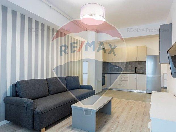Apartament modern situat langa metrou - imaginea 1