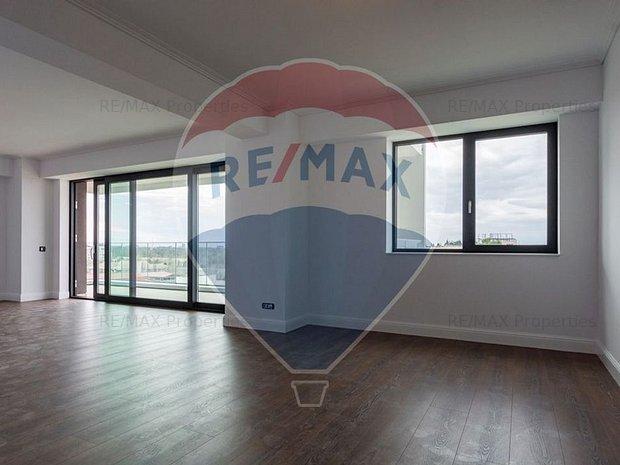 Apartament de vis - 5 camere - Herastrau - Soseaua Nordului - imaginea 2