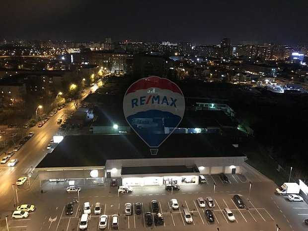 Apartament 3 camere - Doamna Ghica Plaza - imaginea 1