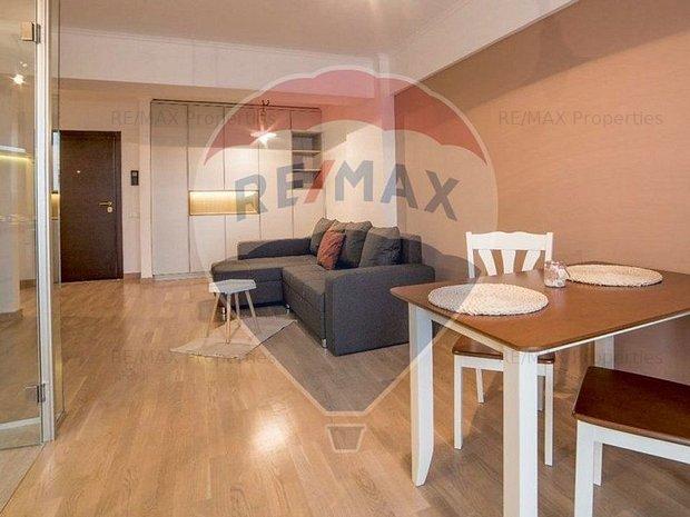 Apartament superb - 2 camere - Victoriei - Banu Manta - imaginea 1