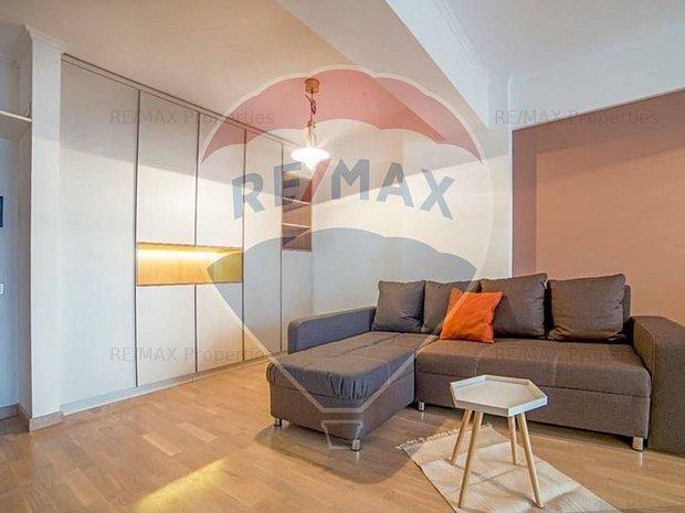 Apartament superb - 2 camere - Victoriei - Banu Manta - imaginea 2