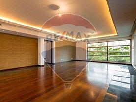 Penthouse de vânzare 3 camere, în Bucuresti, zona Floreasca