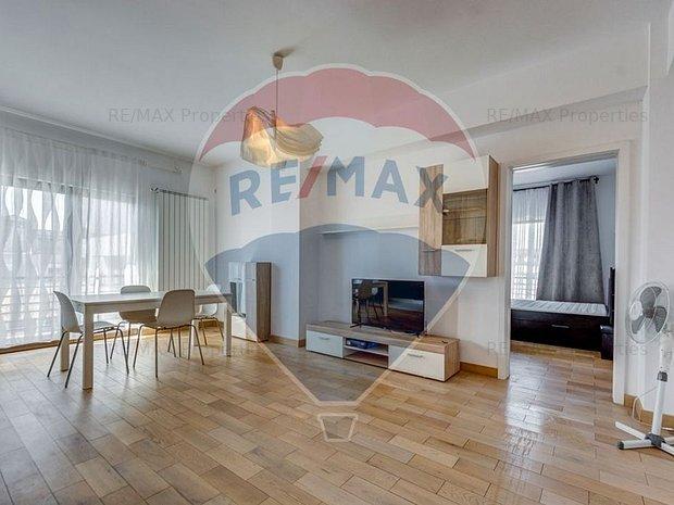 Apartament 2 camere - superb - Herastrau - Nordului - imaginea 1