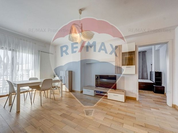 Apartament 2 camere - superb - Herastrau - Nordului - imaginea 2