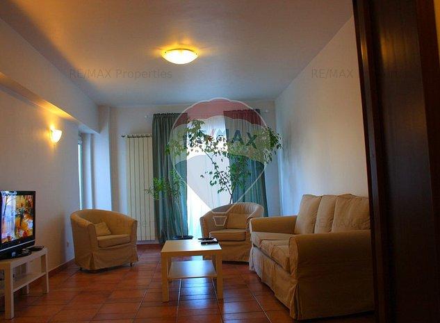 Apartament cu 2 camere de inchiriat in zona P-ta Unirii - imaginea 1