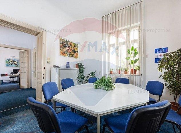 Apartament spatios Piata Victoriei - Dorobanti Capitale - imaginea 1