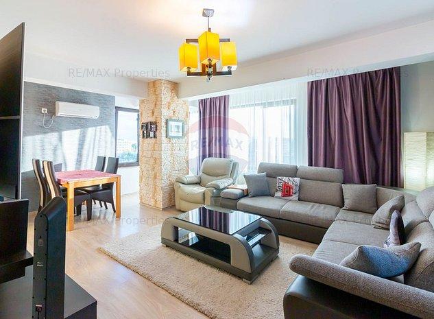 Apartament cu 2 camere in zona Titan - Liviu Rebreanu - imaginea 1