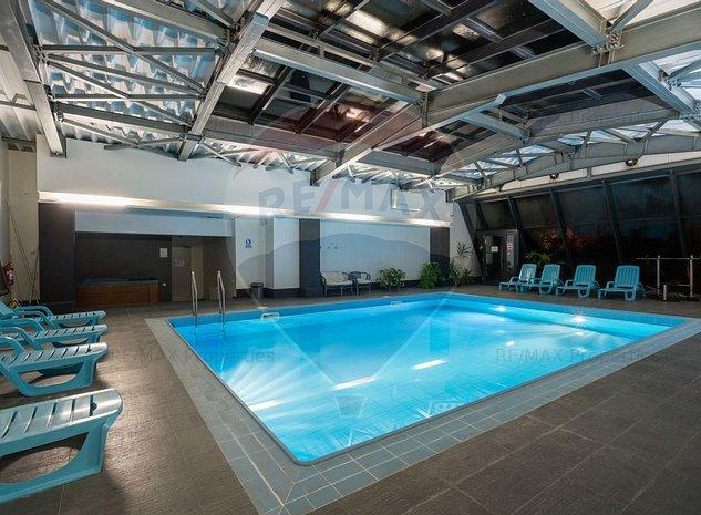 Apartament exclusivist cu piscina interioara si spa- Iancu Nicolae - imaginea 1