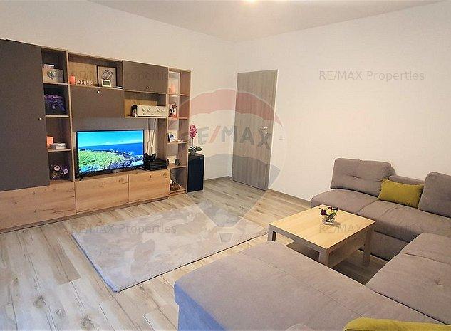 Apartament zona Titan cu loc de parcare inclus - imaginea 1