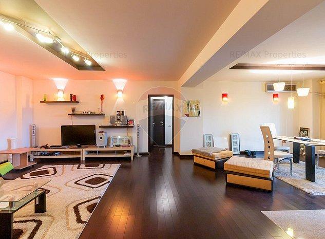 Apartament cu 3 camere in zona Sisesti - 2 Cocosi - imaginea 1
