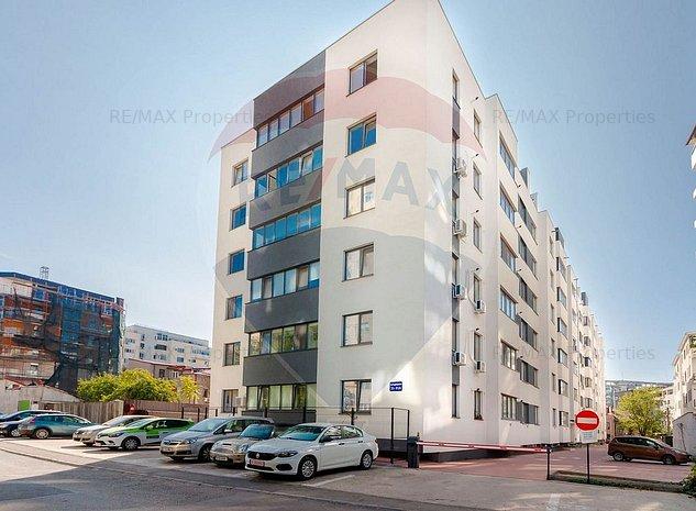 Apartament prima inchiriere Bd Decebal adiacent - imaginea 1