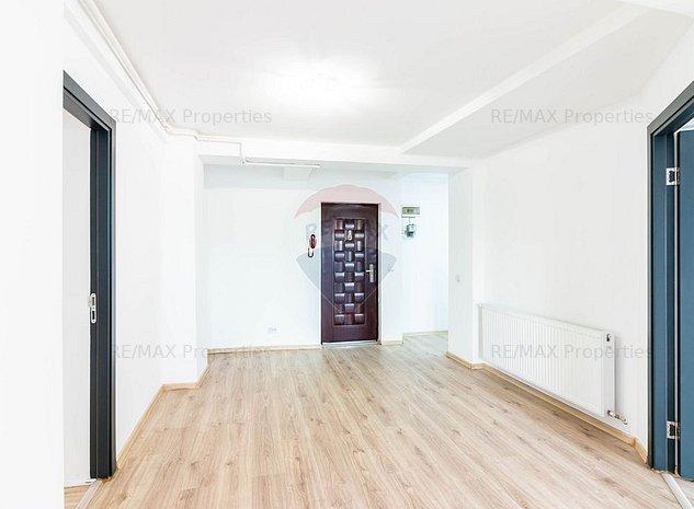 Apartament cu 3 camere Unirii/Corneliu Coposu - imaginea 1