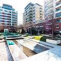 Apartament de vanzare 3 camere, în Bucureşti, zona Lacul Tei