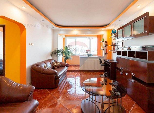 Apartament 2 camere, zona Titan, Nicolae Grigorescu - Postavarul - imaginea 1