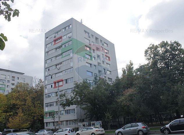 Apartament 2 camere Bulevardul Ion Mihalache - imaginea 1