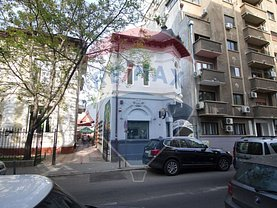 Casa de închiriat 6 camere, în Bucuresti, zona Romana