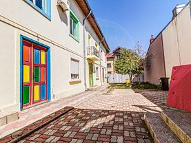 Casa de închiriat 8 camere, în Bucuresti, zona Cutitul de Argint