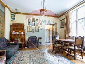 Casa de vânzare 7 camere, în Bucuresti, zona Calea Calarasilor