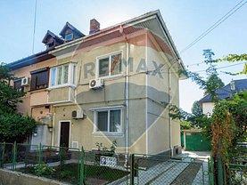 Casa de vânzare 6 camere, în Bucuresti, zona Tei