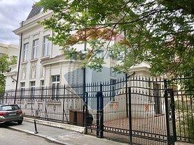 Casa de închiriat 12 camere, în Bucuresti, zona Gradina Icoanei
