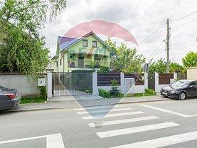 Casa de vânzare 7 camere, în Pantelimon, zona Central