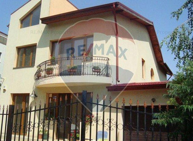 Vila 7 Camere situata in Otopeni - imaginea 1