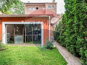Casa de închiriat 8 camere, în Bucuresti, zona Mihai Bravu