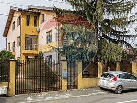 Casa de vanzare 7 camere, în Bucureşti, zona Dămăroaia