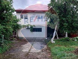 Casa de vânzare 3 camere, în Chitila, zona Central