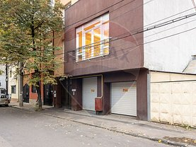 Casa de vânzare 9 camere, în Bucureşti, zona P-ţa Muncii