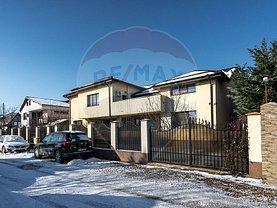Casa de vânzare 9 camere, în Berceni