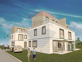 Casa de vânzare 5 camere, în Otopeni, zona Est