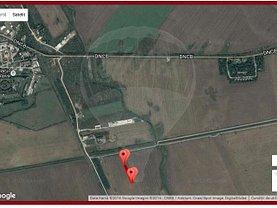 Teren agricol de vânzare, în Sintesti