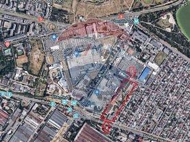 Teren constructii de vânzare, în Bucuresti, zona Industriilor