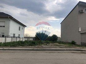 Teren constructii de vânzare, în Bucuresti, zona Salajan