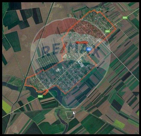 Teren Movilita / Drumul Exploatare 292 - deschidere la lacul Movilita - imaginea 1