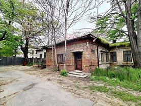 Teren constructii de vânzare, în Bucuresti, zona Chirigii
