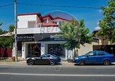 Spaţiu comercial 600 mp, Bucuresti