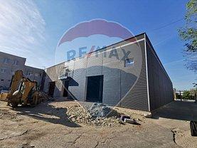 Închiriere spaţiu industrial în Bucuresti, Giurgiului