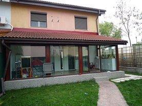 Casa de vânzare 4 camere, în Voluntari, zona Nord-Est