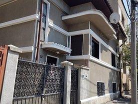 Casa de închiriat 6 camere, în Bucuresti, zona Decebal