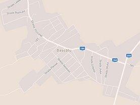 Licitaţie teren agricol, în Dascalu