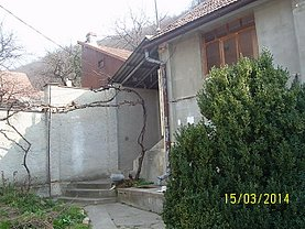 Apartament de vânzare 2 camere, în Simleu Silvaniei