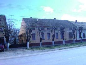 Casa de vânzare 3 camere, în Deta, zona Central