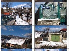 Casa de vânzare, în Petros