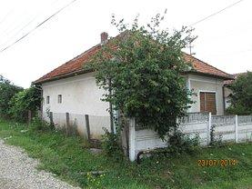 Casa de vânzare 2 camere, în Ocna Mures
